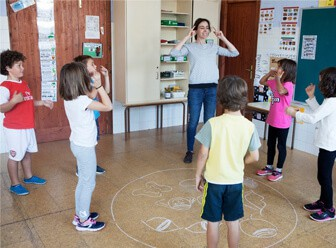 PLAY TIME <strong>YOUNG LEARNERS</strong>